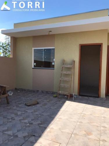 Casa À Venda No Cajuru Do Sul - Ca02081 - 69584741
