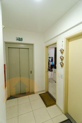 Apartamento - Ref: 8227