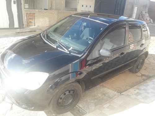 Ford Fiesta 2003 1.0 Personnalité 5p