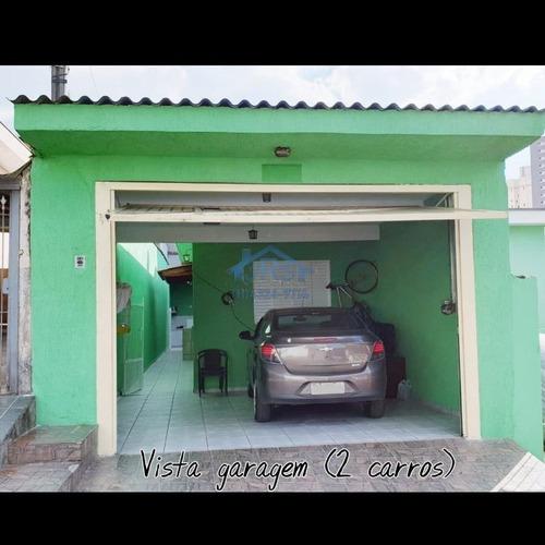 Casa À Venda, 94 M² Por R$ 373.000,00 - Conceição - Osasco/sp - Ca0271