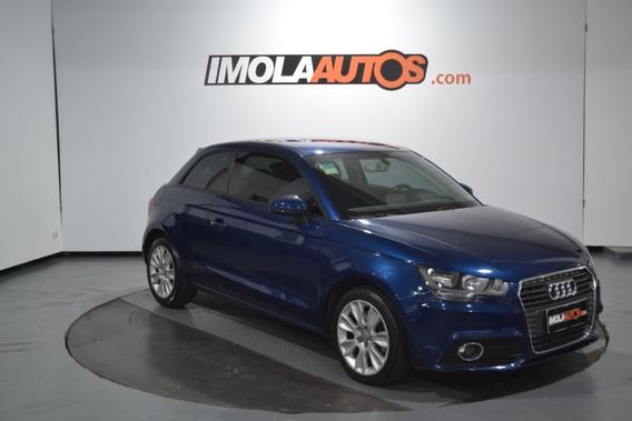 Audi A1 1.4tfsi Ambition 3p M/t 2013 -imolaautos-