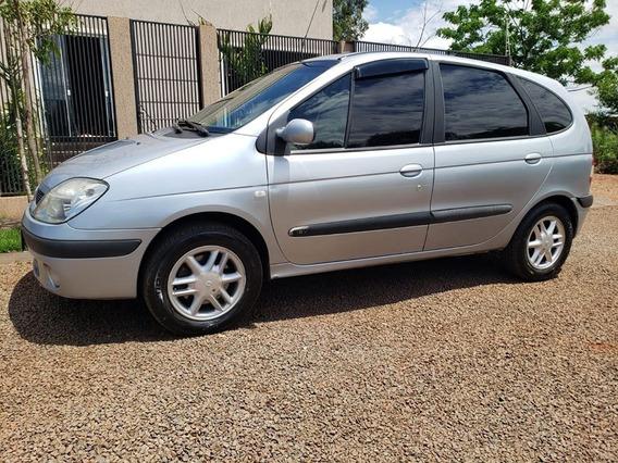 Scenic Renault 2005