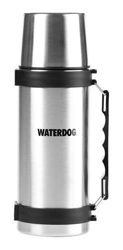 Termo Acero Waterdog 1 Litro Numero Uno En Calidad