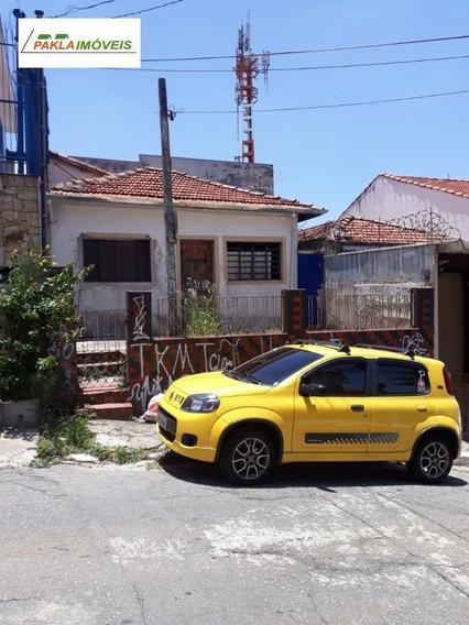 Casa - Vila Prudente - Ref: 3213 - V-3213