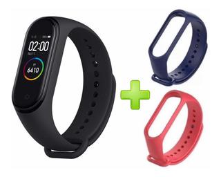 Xiaomi Mi Band 4 Smartwatch + Correa Extra Gratis!! Original