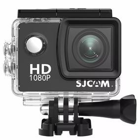 Câmera Sjcam Sj4000 1080p Hd Filmadora D
