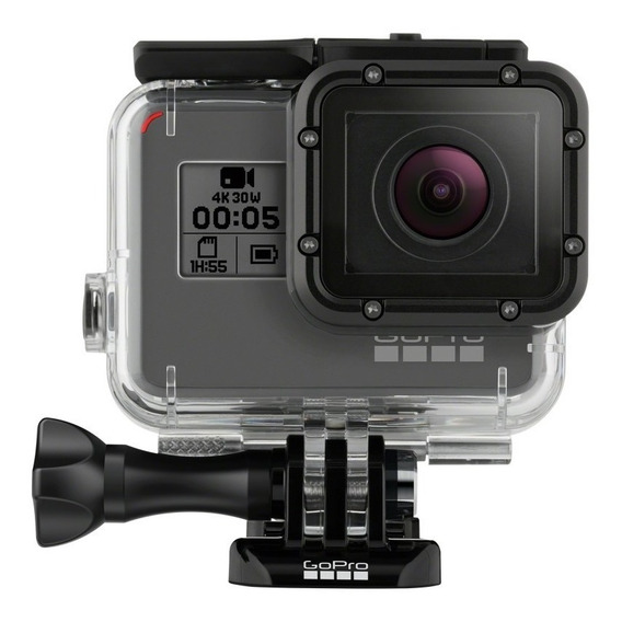 Caixa Estanque Original Gopro P/ Hero 5/6/7 Black Super Suit