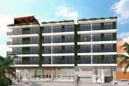 Departamento Preventa Macondo 5th. Avenida $325,000 Usd Darbar E1