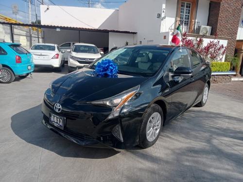 Imagen 1 de 15 de Toyota Prius Premium Hibrido Ta