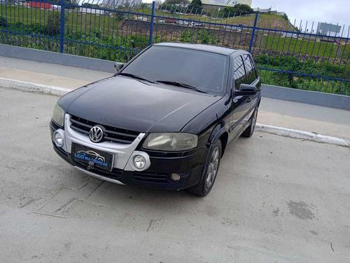 Imagem 1 de 14 de Volkswagen Gol 2008 1.6 Rallye Total Flex 5p