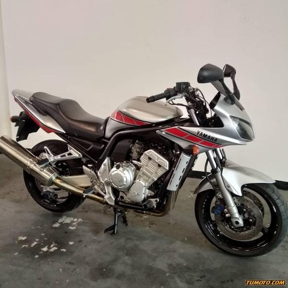 Yamaha Fzs 501 Cc O Más