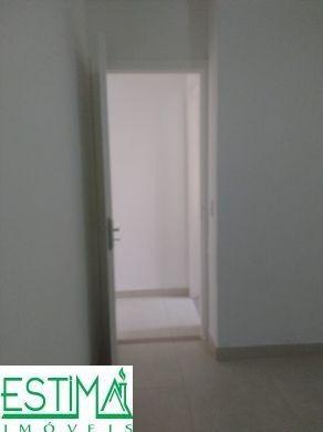 Imagem 1 de 15 de 03025 -  Apartamento 2 Dorms, Conjunto Residencial Galo Branco - São José Dos Campos/sp - 3025