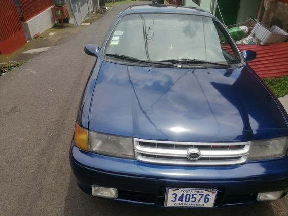 Toyota Tercel Sedan