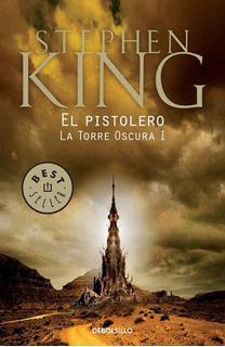 La Torre Oscura 1 - El Pistolero - Stephen King