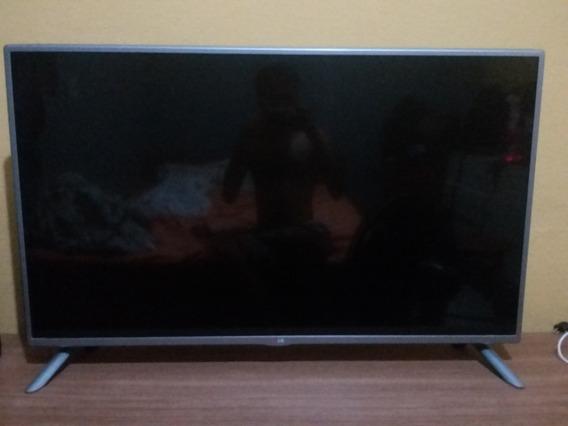 Smart Tv LG 42 Polegadas 42lb5800 Para Retirada De Peças