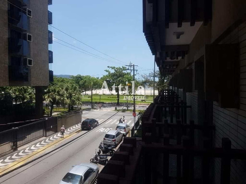 Imagem 1 de 19 de Apartamento Com 3 Dorms, Gonzaga, Santos - R$ 749 Mil, Cod: 2673 - V2673