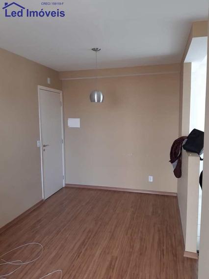 Apartamento Com 2 Dorms, Vila Da Oportunidade, Carapicuíba - R$ 199 Mil, Cod: 208 - V208