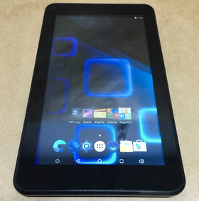 Tablet Ptb7pap Bluetooth Philco Bivolt