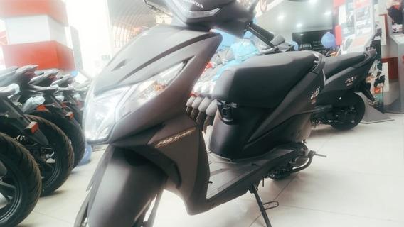Honda Dio 110 Modelo 2021