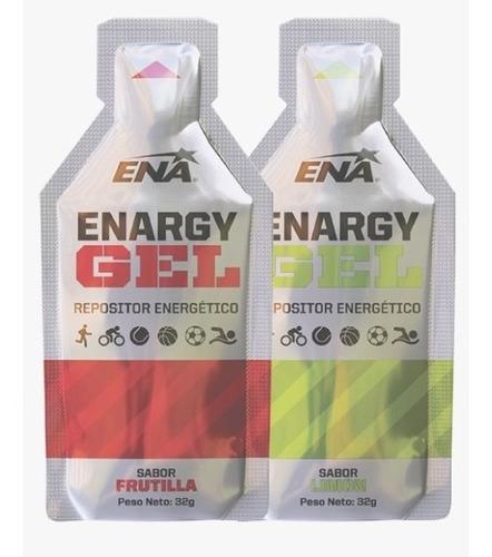Enargy Gel Pack X2