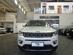 Jeep Compass 2.0 Limited 16v Flex