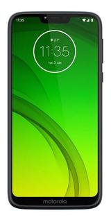 Celular Motorola Moto G7 Power 64gb 6,2 5000mah - Azul Navy