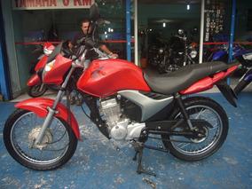 Honda Cg 150 Titan Es Mix 2010 R$ 5.999 (11) 2221.7700