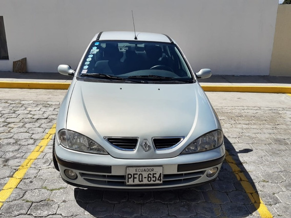 Renault Megane Classic 2.0 16 V Español