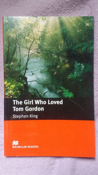 Livro The Girl Who Loved Tom Gordon