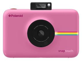 Camara Polaroid Snap Touch Pink