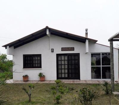 Casa En Alquiler En La Coronilla