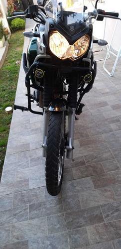 Yamaha  Tenere Xtz 250