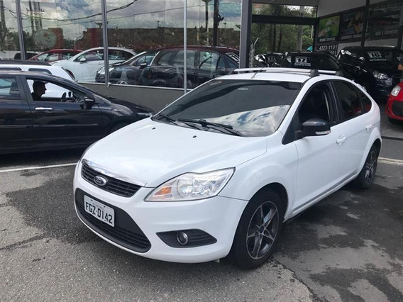 Ford Focus 2013 2.0 Titanium Hatch Flex / Focus 13