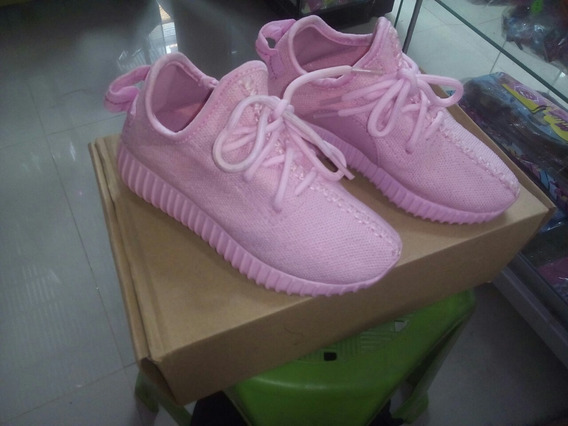 Zapatillas adidas Yeezy Boost 350 Niña