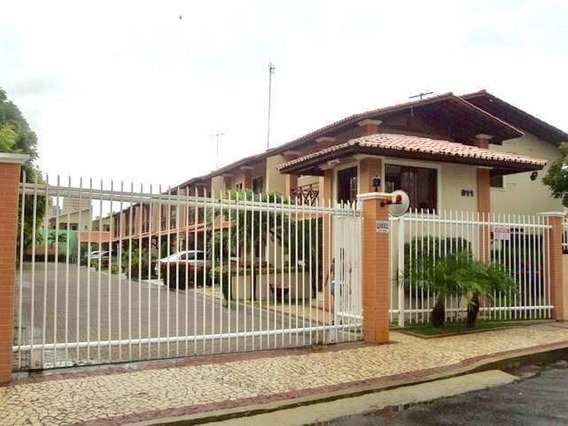Casa Residencial À Venda, Lago Jacarey, Fortaleza. - Ca0146