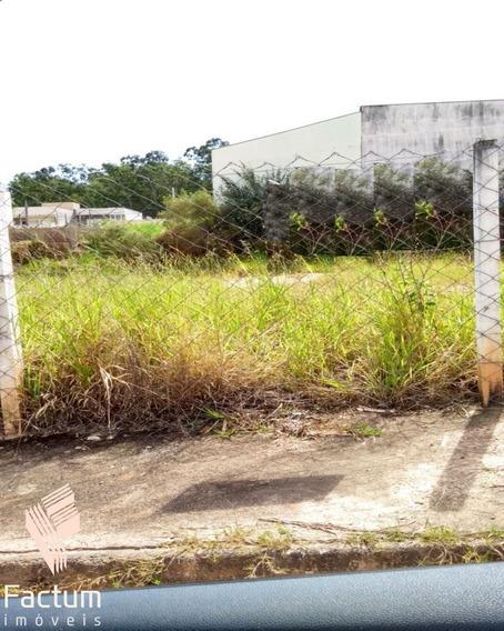Terreno Para Venda Jardim Boer I, Americana - Te00002 - 4477430