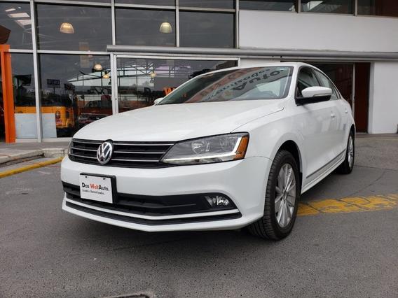 Volkswagen Jetta Confortline 2018