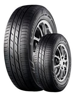 175/65/14 Bridgestone Ep 150 Combo X 2 Cubiertas