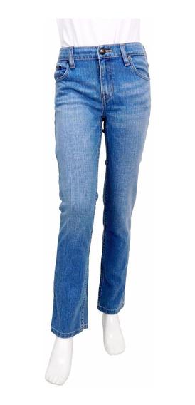 Jeans Innermotion Para Niñas Slim Fit. 7104