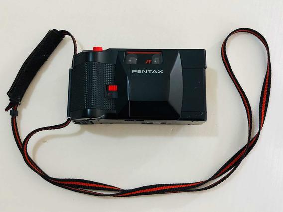 Câmera Antiga Pentax