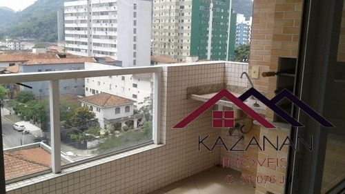 Amplo Apartamento Boa Vista - 2728