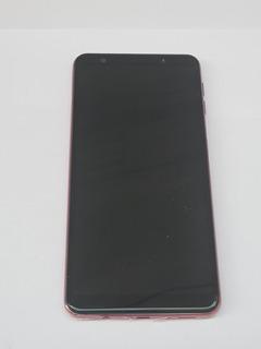 Samsung A7 2018 A750g 64gb 4gb Ram Libre Arg Factura A/b