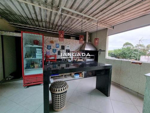 Sobrado A Venda - Conjunto Dos Metalurgico - 12266