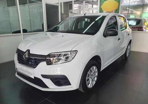 Renault Sandero 1.6 16v Life 0km