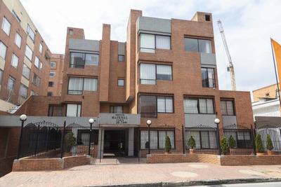 Apartamento En Venta Santa Barbara 381-431