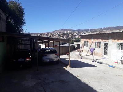 Casa 3 Loja E 2 Barracões Quartos Bairro Sao Geraldo - 1725