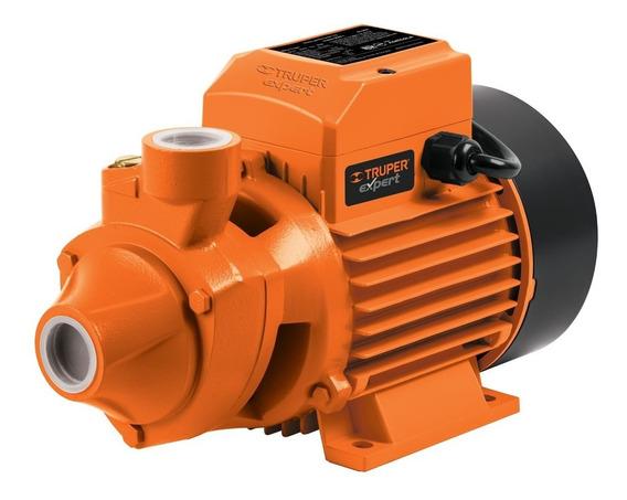 Bomba Electrica Para Agua; Periferica; 1 Hp Truper Tru10070