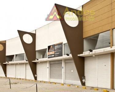 Loja Comercial Para Locação, Tucuruvi, São Paulo. - Lo0049