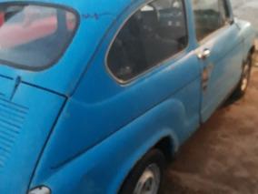 Fiat Fiat 600 600 R