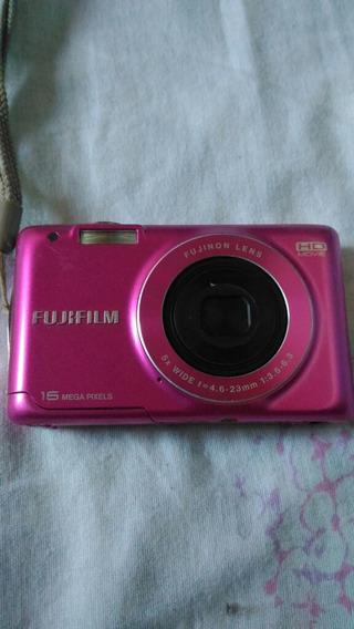 Camera Rosa Digital.